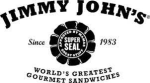 Continue education online jimmy johns logo